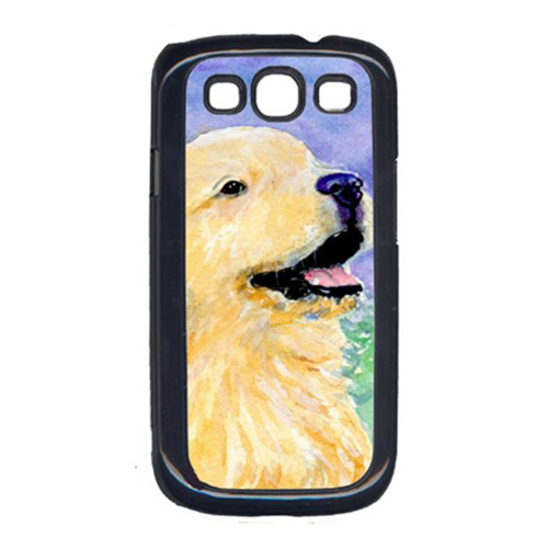 Carolines Treasures SS8904GALAXYSIII Golden Retriever Galaxy S111 Cell Phone Cover