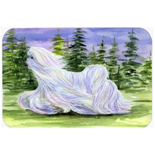 Carolines Treasures SS8453MP Maltese Mouse Pad