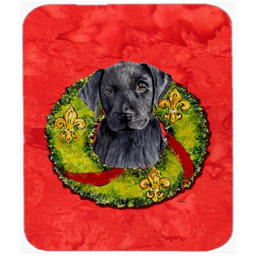 Carolines Treasures SC9095MP Labrador Mouse Pad Hot Pad Or Trivet