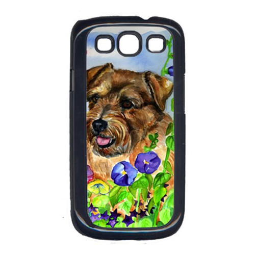Carolines Treasures 7035GALAXYSIII Norfolk Terrier Cell Phone Cover Galaxy S111