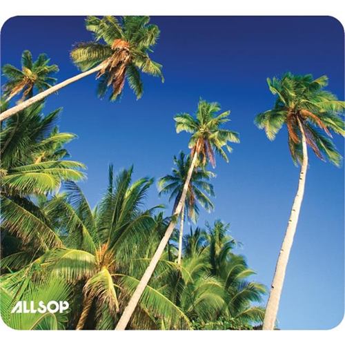 Allsop 31427 Nature smart Mouse Pad - Palm Trees