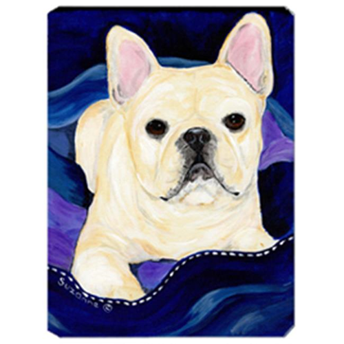 Carolines Treasures SS8126MP French Bulldog Mouse Pad Hot Pad & Trivet