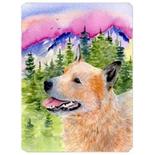 Carolines Treasures SS8335MP Australian Cattle Dog Mouse Pad