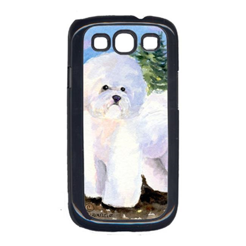 Carolines Treasures SS8916GALAXYSIII Bichon Frise Cell Phone Cover Galaxy S111