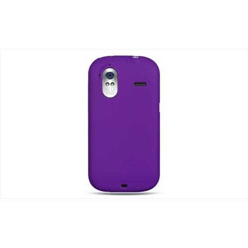 DreamWireless SCHTCAMAZEPP-PR HTC Amaze 4G & Ruby Skin Case - Purple