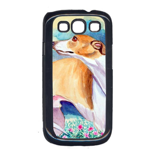 Carolines Treasures 7220GALAXYSIII Whippet Galaxy S111 Cell Phone Cover
