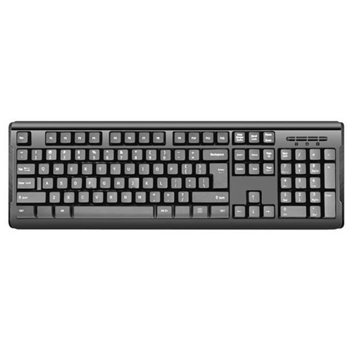 iMicro KB-US9821 Wired USB Keyboard