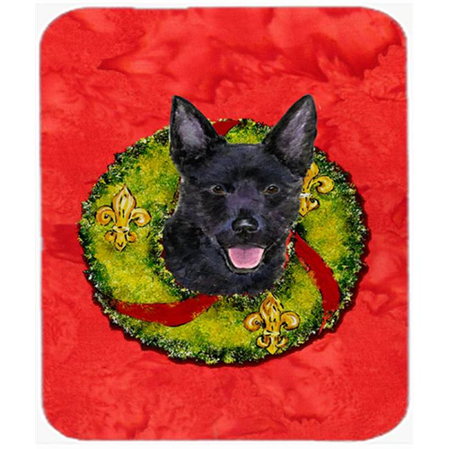 Carolines Treasures SS4187MP Australian Kelpie Mouse Pad Hot Pad or Trivet