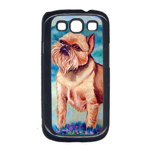 Carolines Treasures 7016GALAXYSIII Brussels Griffon Cell Phone Cover Galaxy S111