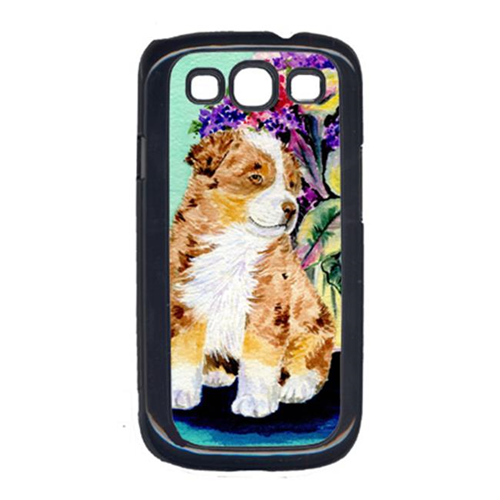 Carolines Treasures SS8312GALAXYSIII Australian Shepherd Cell Phone Cover Galaxy S111