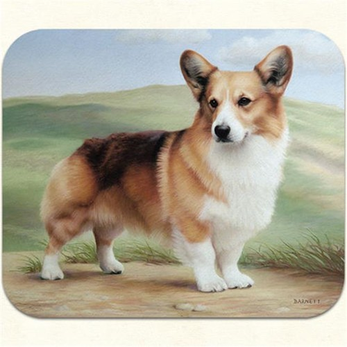 Fiddlers Elbow m35 Corgi Path Mouse Pad Pack Of 2