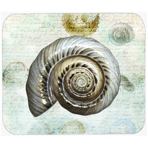 Carolines Treasures SB3033MP 9.5 x 8 in. Shells Mouse Pad Hot Pad or Trivet