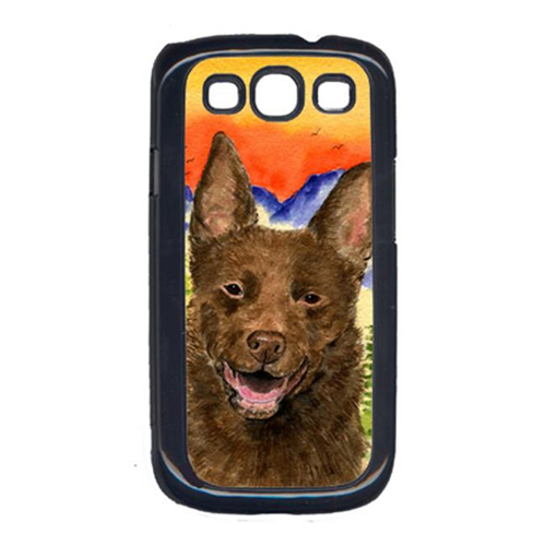 Carolines Treasures SS8422GALAXYSIII Australian Kelpie Cell Phone Cover Galaxy S111
