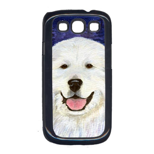 Carolines Treasures SS8242GALAXYSIII Great Pyrenees Galaxy S111 Cell Phone Cover