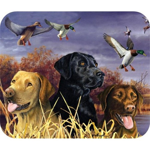 Tags by Design HB-MPD-20503 Mouse Pad 9 x 8 in.