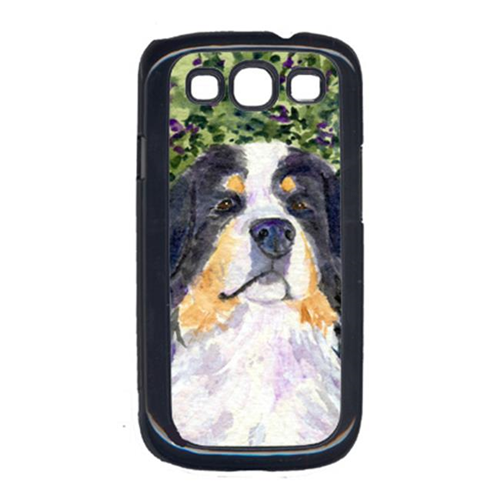 Carolines Treasures SS8830GALAXYSIII Bernese Mountain Dog Cell Phone Cover Galaxy S111