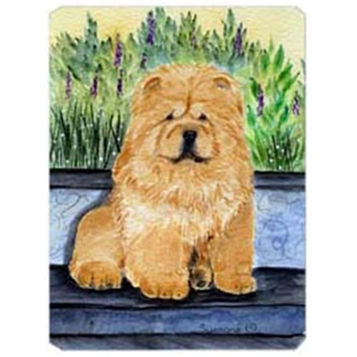 Carolines Treasures SS7002MP 8 x 9.5 in. Chow Chow Mouse Pad Hot Pad or Trivet