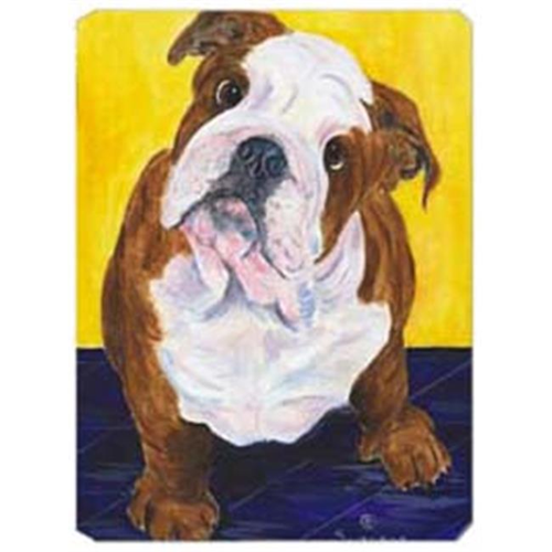 Carolines Treasures SS8415MP English Bulldog Mouse Pad