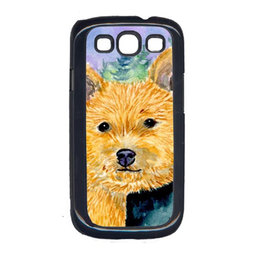 Carolines Treasures SS8905GALAXYSIII Norwich Terrier Cell Phone Cover Galaxy S111