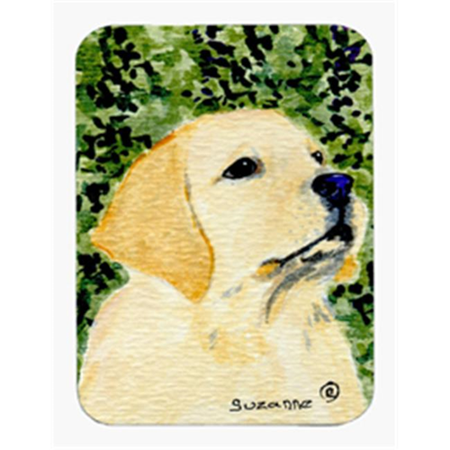 Carolines Treasures SS8803MP Labrador Mouse Pad & Hot Pad Or Trivet