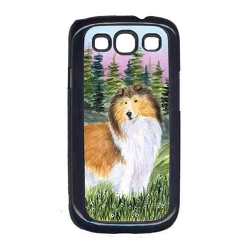 Carolines Treasures SS8321GALAXYSIII Sheltie Cell Phone Cover Galaxy S111