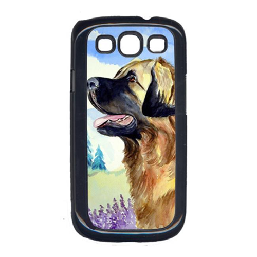 Carolines Treasures 7056GALAXYSIII Leonberger Galaxy S111 Cell Phone Cover