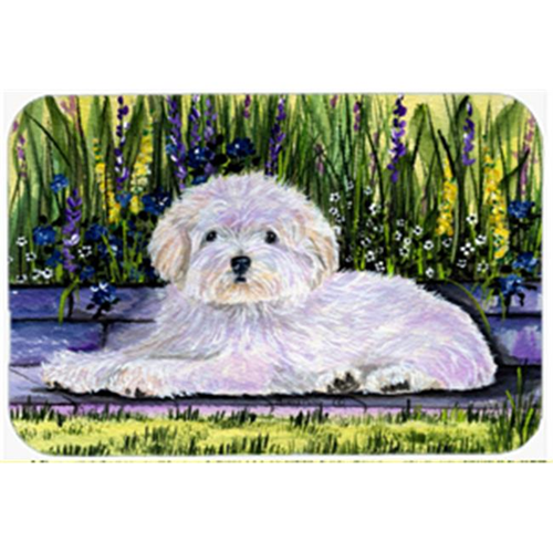 Carolines Treasures SS8430MP Coton De Tulear Mouse Pad