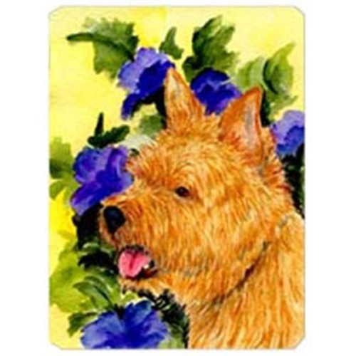 Carolines Treasures SS8421MP Norwich Terrier Mouse Pad