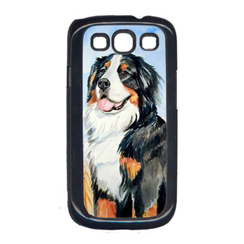 Carolines Treasures 7012GALAXYSIII Bernese Mountain Dog Cell Phone Cover Galaxy S111