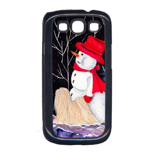 Carolines Treasures SS8644GALAXYSIII Lhasa Apso Cell Phone Cover Galaxy S111