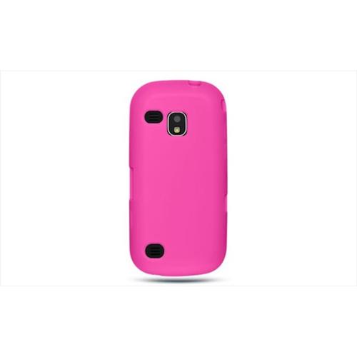 DreamWireless SCSAMI400HP-PR Samsung Continuum & I400 Premium Skin Case Hot Pink