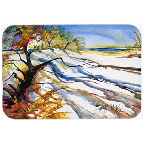 Carolines Treasures JMK1124MP Sand Dune Mouse Pad Hot Pad & Trivet