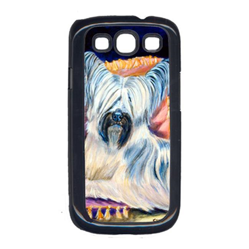 Carolines Treasures 7154GALAXYSIII Skye Terrier Cell Phone Cover Galaxy S111