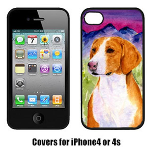 Carolines Treasures SS1020IP4 Drever Iphone 4 Cover