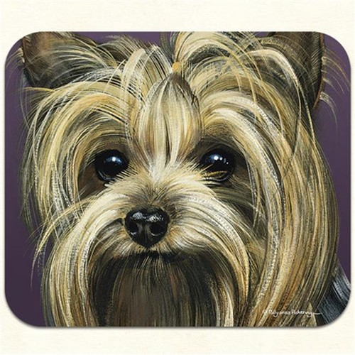 Fiddlers Elbow m402 Yorkie Mouse Pad Pack Of 2