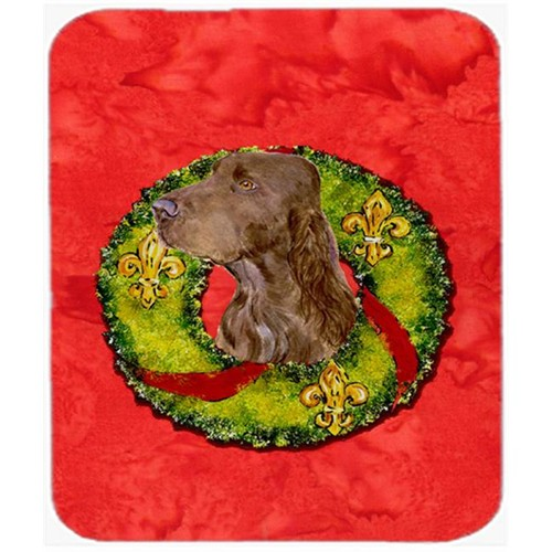 Carolines Treasures SS4212MP Field Spaniel Mouse Pad Hot Pad or Trivet
