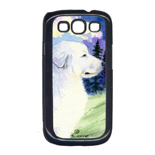 Carolines Treasures SS8980GALAXYSIII Great Pyrenees Galaxy S111 Cell Phone Cover