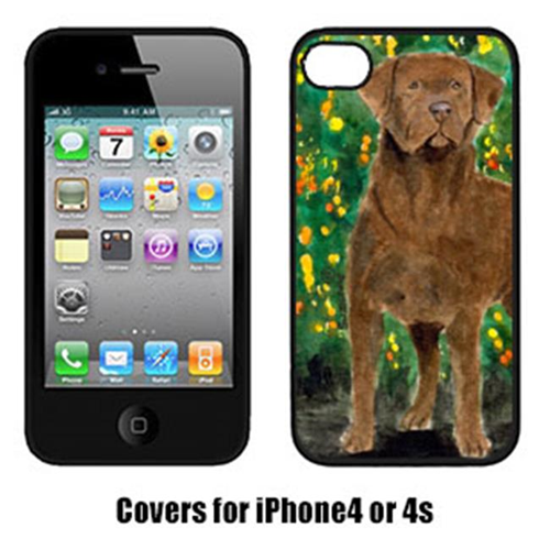 Carolines Treasures cover for iPhone 4 - Multicolor
