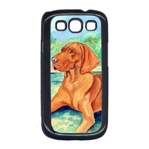 Carolines Treasures 7264GALAXYSIII Vizsla Galaxy S111 Cell Phone Cover