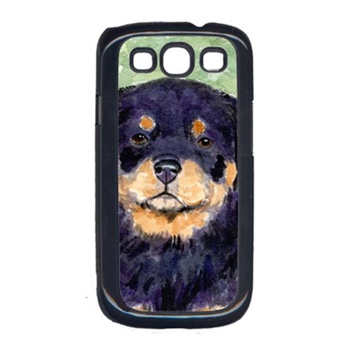 Carolines Treasures SS8929GALAXYSIII Rottweiler Cell Phone Cover Galaxy S111