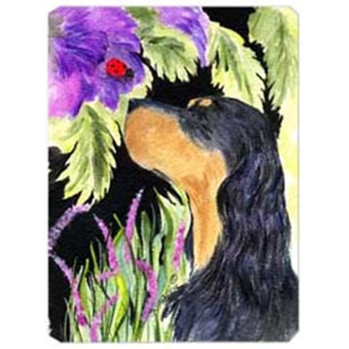 Carolines Treasures SS8250MP Gordon Setter Mouse Pad Hot Pad & Trivet