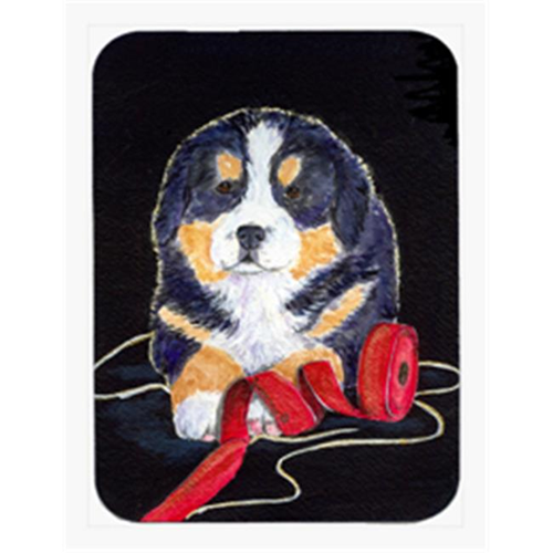 Carolines Treasures SS8569MP Bernese Mountain Dog Mouse Pad & Hot Pad Or Trivet