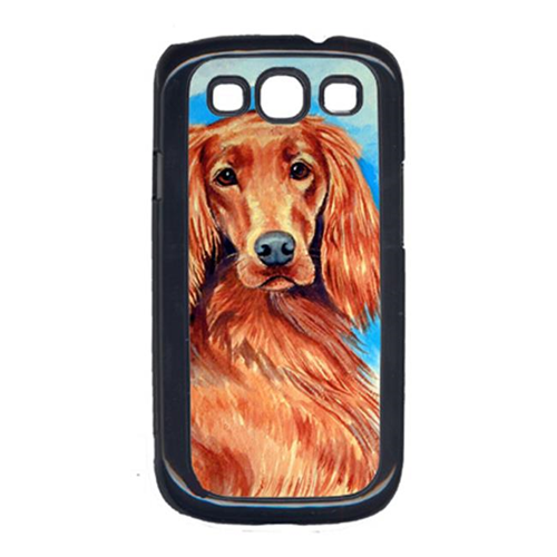 Carolines Treasures 7029GALAXYSIII Irish Setter Galaxy S111 Cell Phone Cover