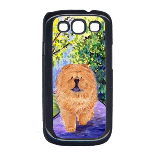 Carolines Treasures SS7003GALAXYSIII Chow Chow Cell Phone Cover For Galaxy S111