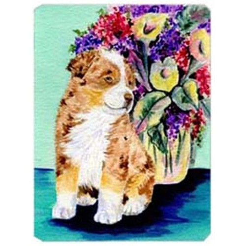 Carolines Treasures SS8312MP Australian Shepherd Mouse Pad