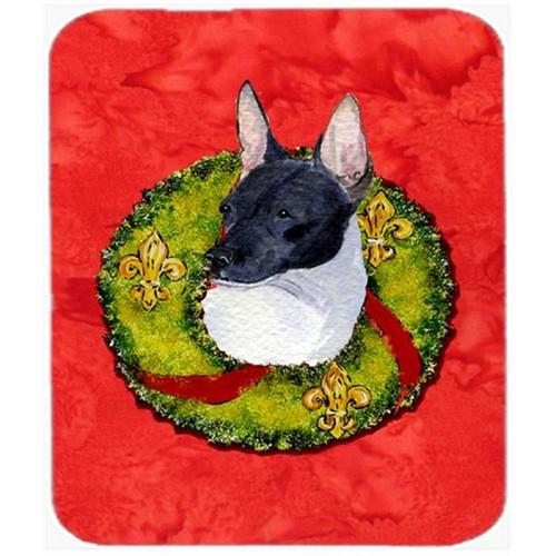 Carolines Treasures SS4170MP Rat Terrier Mouse Pad Hot Pad or Trivet