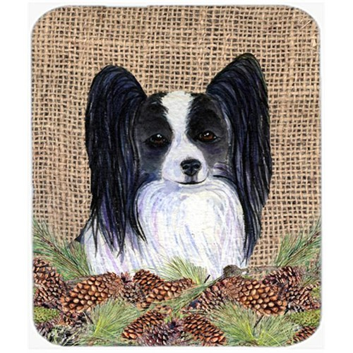 Carolines Treasures SS4094MP Papillon Mouse Pad Hot Pad or Trivet