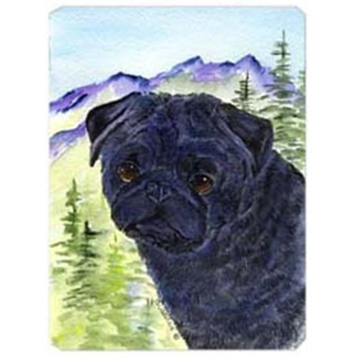 Carolines Treasures SS8420MP Pug Mouse Pad