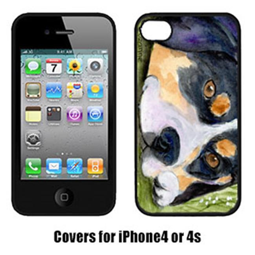 Carolines Treasures SS8596IP4 Entlebucher Mountain Dog Iphone4 Cover