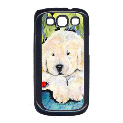Carolines Treasures SS8271GALAXYSIII Golden Retriever Galaxy S111 Cell Phone Cover